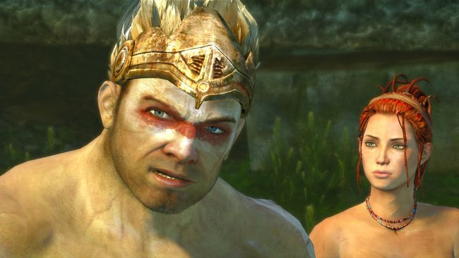 Enslaved: Odyssey to the West Premium Edition - Screenshots - Bild 6