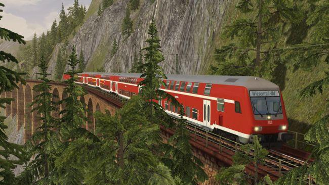 Eisenbahn X - Screenshots - Bild 4