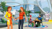 Die Sims 3: Into the Future - Screenshots - Bild 1