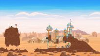 Angry Birds Star Wars - Screenshots - Bild 10