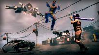 Saints Row IV DLC: Enter the Dominatrix - Screenshots - Bild 8
