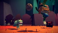 Tearaway - Screenshots - Bild 11