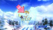 Mario & Sonic bei den Olympischen Winterspielen: Sotschi 2014 - Screenshots - Bild 3