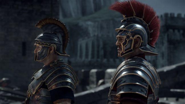 Ryse: Son of Rome - Screenshots - Bild 1