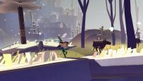 Tearaway - Screenshots - Bild 15