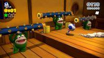Super Mario 3D World - Screenshots - Bild 8