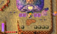 The Legend of Zelda: A Link Between Worlds - Screenshots - Bild 9
