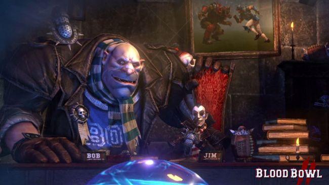 Blood Bowl 2 - Screenshots - Bild 1
