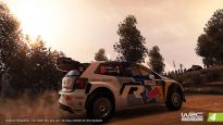 WRC 4: FIA World Rally Championship - Screenshots - Bild 2