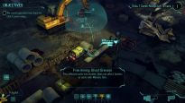 XCOM Enemy Within - Screenshots - Bild 2