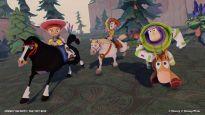 Disney Infinity Toy Story Playset - Screenshots - Bild 3