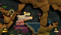 Worms Revolution Extreme - Screenshots - Bild 2