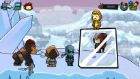 Scribblenauts Unmasked: A DC Comics Adventure - Screenshots - Bild 5