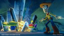 Disney Infinity Toy Story Playset - Screenshots - Bild 13
