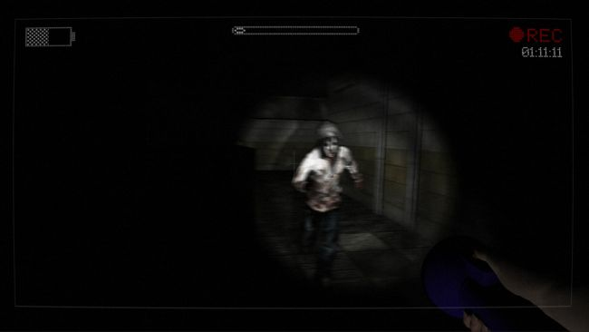 Slender: The Arrival - Screenshots - Bild 1