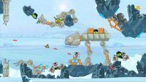 Angry Birds Star Wars - Screenshots - Bild 4