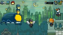 Scribblenauts Unmasked: A DC Comics Adventure - Screenshots - Bild 2