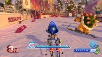 Mario & Sonic bei den Olympischen Winterspielen: Sotschi 2014 - Screenshots - Bild 2