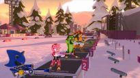 Mario & Sonic bei den Olympischen Winterspielen: Sotschi 2014 - Screenshots - Bild 8