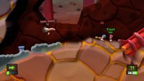 Worms Revolution Extreme - Screenshots - Bild 3