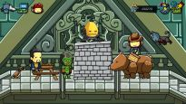 Scribblenauts Unmasked: A DC Comics Adventure - Screenshots - Bild 3