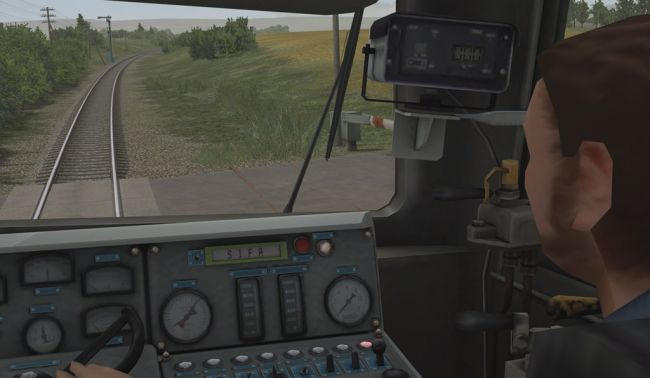 Eisenbahn X - Screenshots - Bild 3