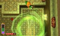 The Legend of Zelda: A Link Between Worlds - Screenshots - Bild 16