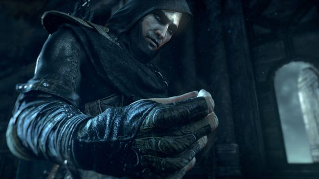 Thief - Screenshots - Bild 1