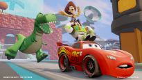 Disney Infinity Toy Story Playset - Screenshots - Bild 2