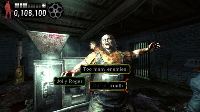 The Typing of the Dead: Overkill - Screenshots - Bild 1