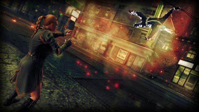 Saints Row IV DLC: Enter the Dominatrix - Screenshots - Bild 1