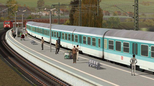 Eisenbahn X - Screenshots - Bild 6