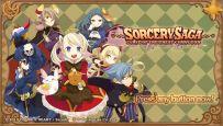 Sorcery Saga: Curse of the Great Curry God - Screenshots - Bild 1