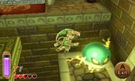 The Legend of Zelda: A Link Between Worlds - Screenshots - Bild 21