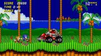 Sonic the Hedgehog 2 - Screenshots - Bild 3