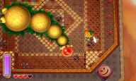The Legend of Zelda: A Link Between Worlds - Screenshots - Bild 11