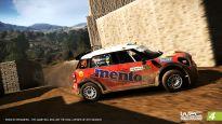 WRC 4: FIA World Rally Championship - Screenshots - Bild 6