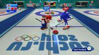 Mario & Sonic bei den Olympischen Winterspielen: Sotschi 2014 - Screenshots - Bild 7