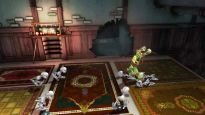 Teenage Mutant Ninja Turtles - Screenshots - Bild 6