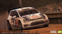 WRC 4: FIA World Rally Championship - Screenshots - Bild 3