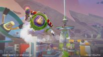 Disney Infinity Toy Story Playset - Screenshots - Bild 4