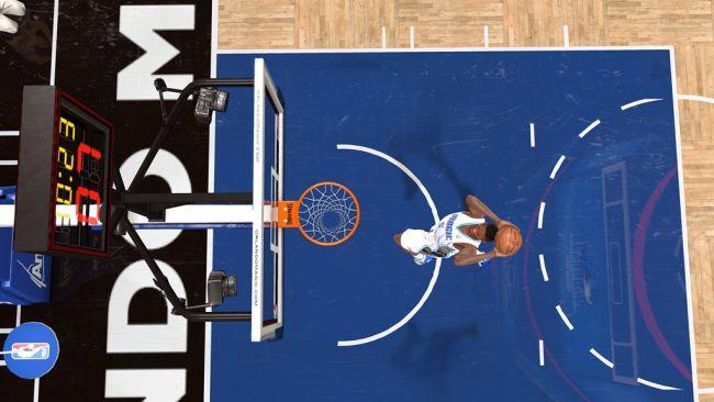 NBA Live 14 - Screenshots - Bild 12