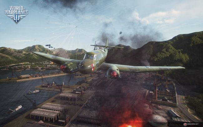 World of Warplanes - Screenshots - Bild 6