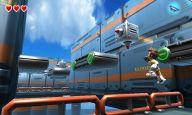 Jett Rocket II: The Wrath of Takai - Screenshots - Bild 10