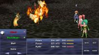 Final Fantasy IV: The After Years - Screenshots - Bild 3