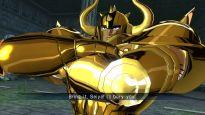 Saint Seiya: Brave Soldiers - Knights of the Zodiac - Screenshots - Bild 12