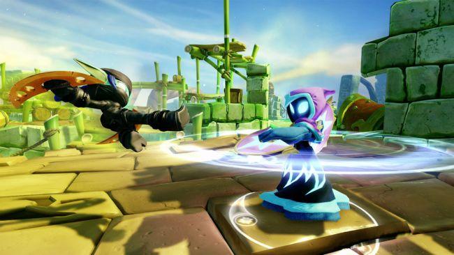 Skylanders Swap Force - Screenshots - Bild 2
