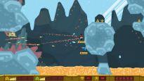 PixelJunk Shooter - Screenshots - Bild 2