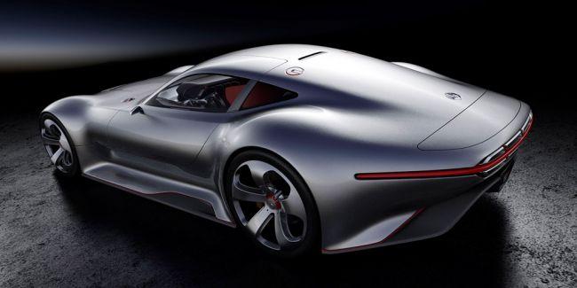 Gran Turismo 6 Vision Gran Turismo - Artworks - Bild 9
