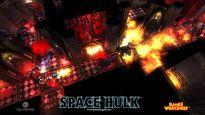 Space Hulk DLC: Sword of Halcyon - Screenshots - Bild 1